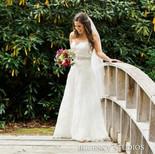 Bridal Bouquet Photography