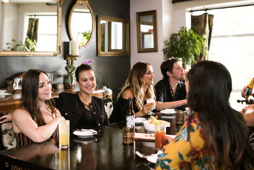 Groups and Private Dining