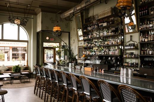 Sovereign Remedies Cocktail Bar