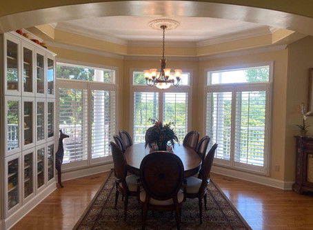 Why are Norman Shutters so popular?