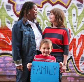 PRACTICE GUIDELINES SUPPORTINGOPEN ADOPTION IN FAMILIES HEADEDBY LESBIAN AND GAY MALE PARENTS: