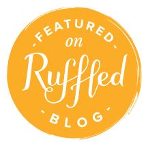 Ruffed Blog