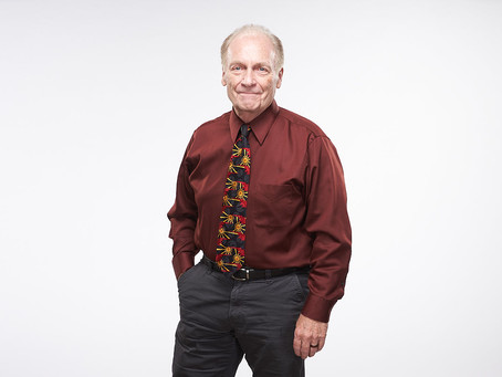 Meet the Consultants: Introducing, Bill Kelley, CHS, CPO