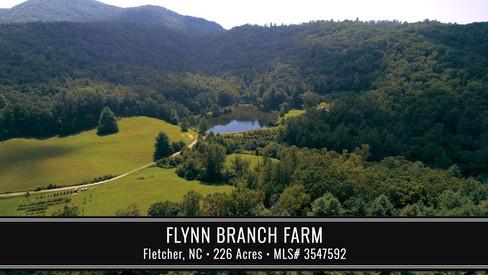 Flynn Branch Farm
