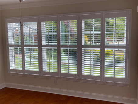Shutters 101: What to know when choosing