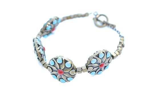 The Sunstar Bracelet