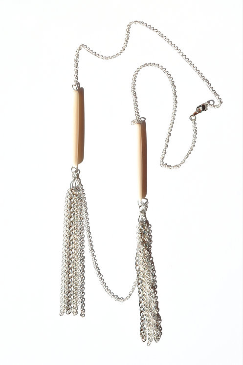 Tassel Layering Necklace