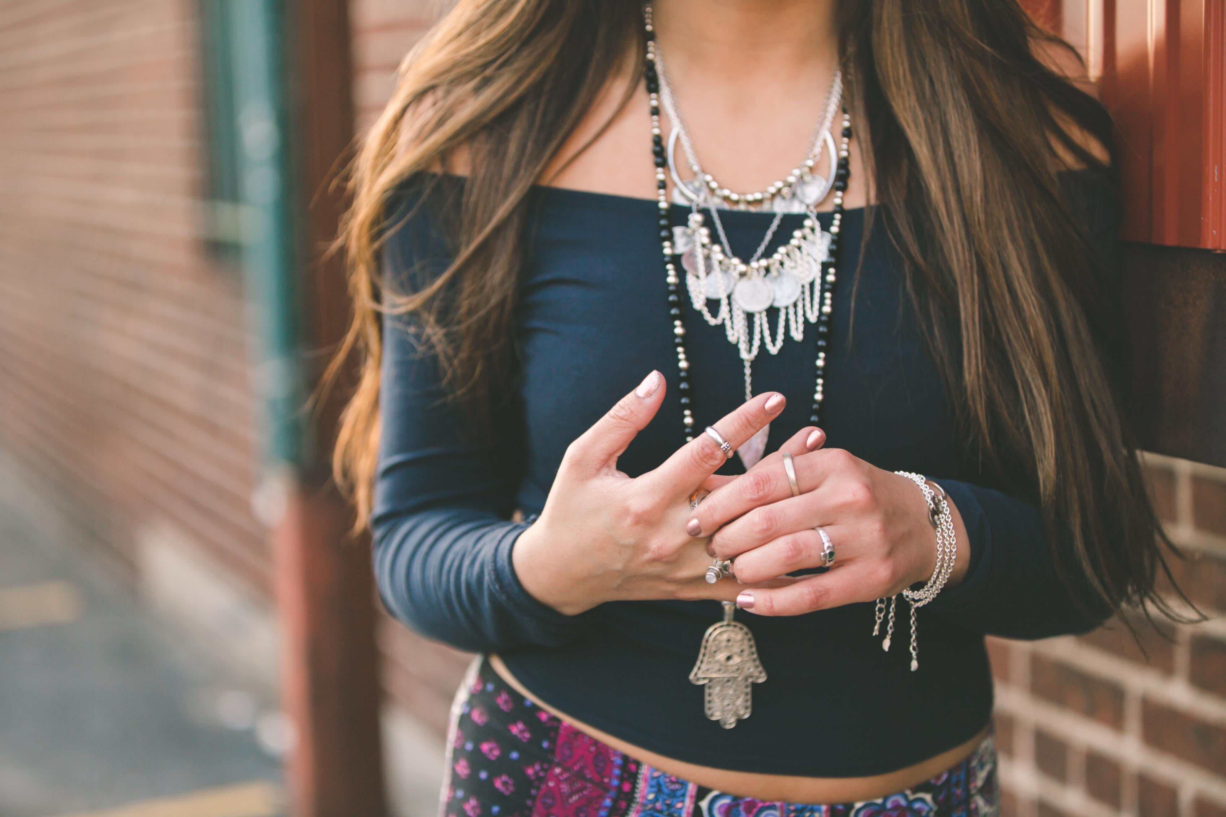 Indie Twenty Jewelry