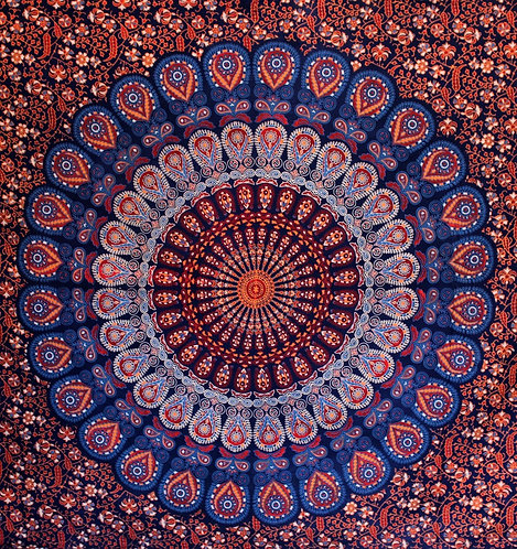 The Cosmic Tapestry