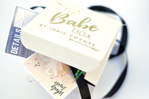 The Babe Box