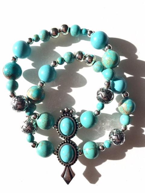 Desert Queen Bracelet