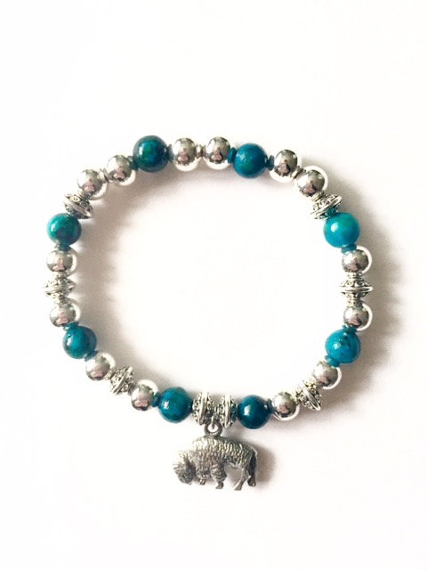 Buffalove Bracelet