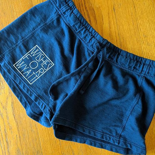 Wishes For Wyatt Women's Shorts