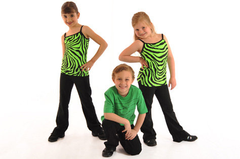 JAZZ/HIP HOP Tuesday 1:30-2:30