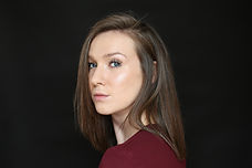 Paige Sayles Headshot by Haley Garnett.j