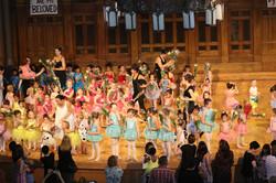 Final Bow- Recital 2016