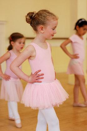 Ballet 3 Tuesday 5:00-6:00