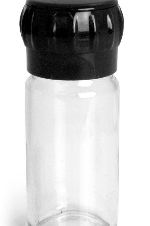 4012-02 Molino De Cristal 100gr  Paq 11 Pzas