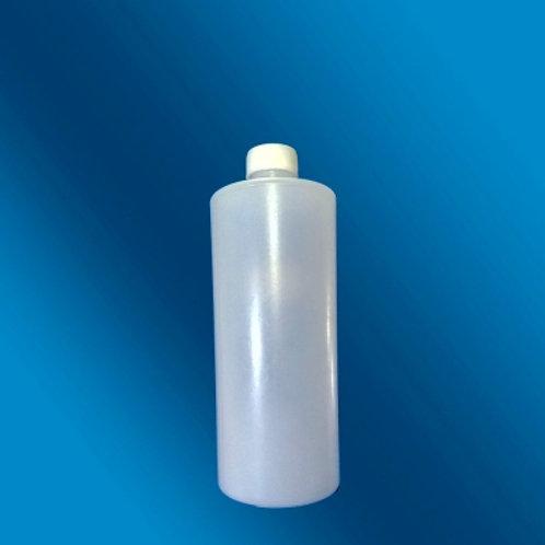 Alcoholero 250 ml C/tapa Bca.  Pack C/ 13 Pzas.