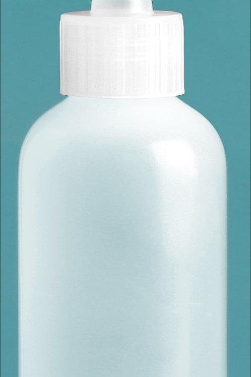 0001-04  Envase Plastico LDPE C/Tapa  SPOUT   Pack: 20 Pzas.