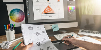 Diseñador Grafico Tijuana