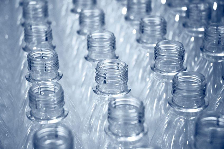 Venta De Envases Plasticos