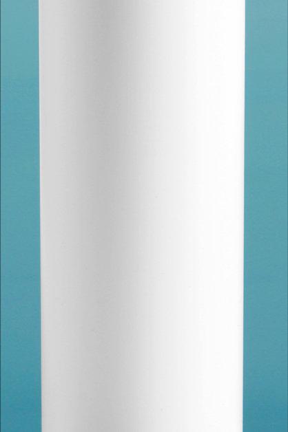 0088-09  Envase Talquero Plastico 240gr C/Tapa  Paq. 10 Pzas