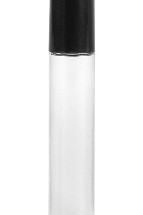 0040-02  Envase Para Labial C/Roller Metalico Paq. 44 Pzas