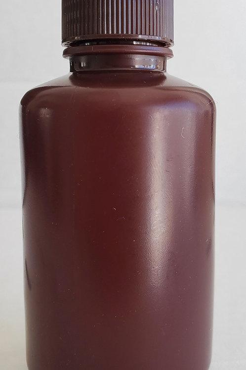 2091-27  Envase Plastico HDPE 125ml C/Tapa Plastica