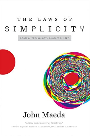 The Laws of Simplicity Cover Image