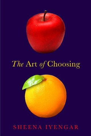 The Art of Choosing Cover Image