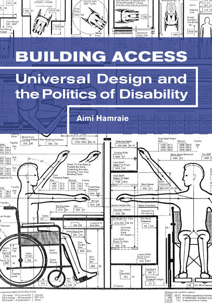 Building Access Book Image