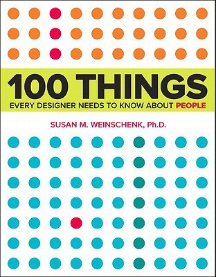 100 Things Cover Image