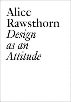 Design as an Attitude Book Image