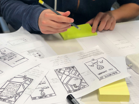 Leveraging UX Tools and Skills for Service Design