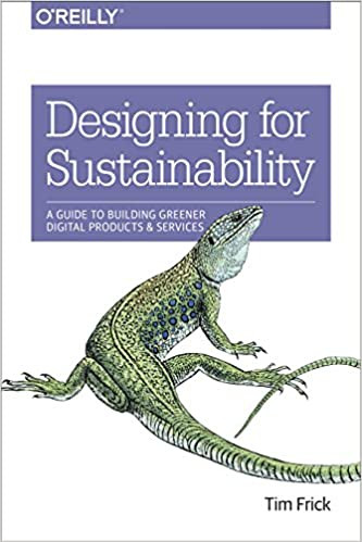 Designing for Sustainability Book Image