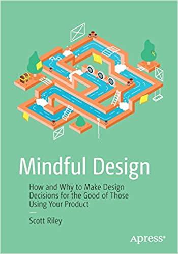 Mindful Design Book Image