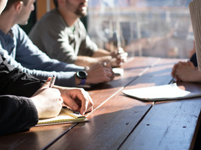 Tips for Your First Client Pitch Meeting