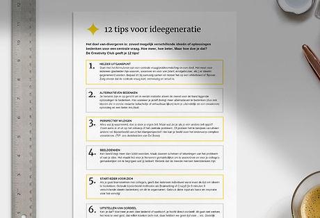 Afb 12 tips voor ideegeneratie.JPG