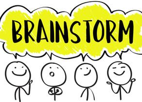 Effectief brainstormen