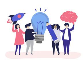 Hoe creativiteit ontwikkelen? Nou zo!