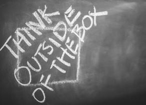 De top 5 vaardigheden voor creatief denken