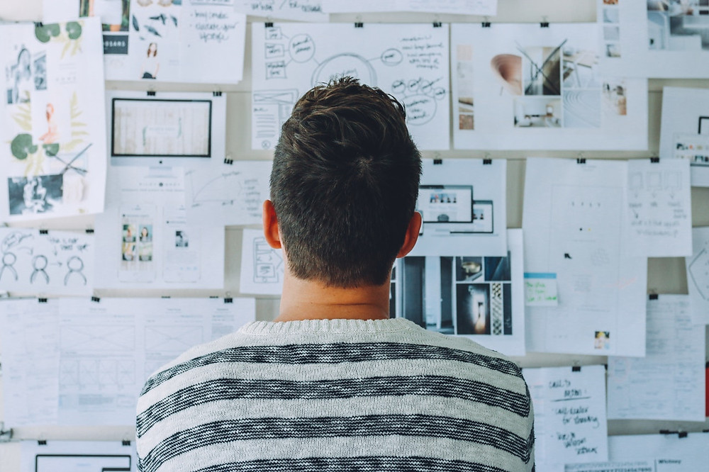 Creativity Club - Wat is innovatie?