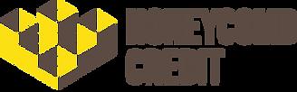 HoneyCombCredit_Logo_text_transparent_ho