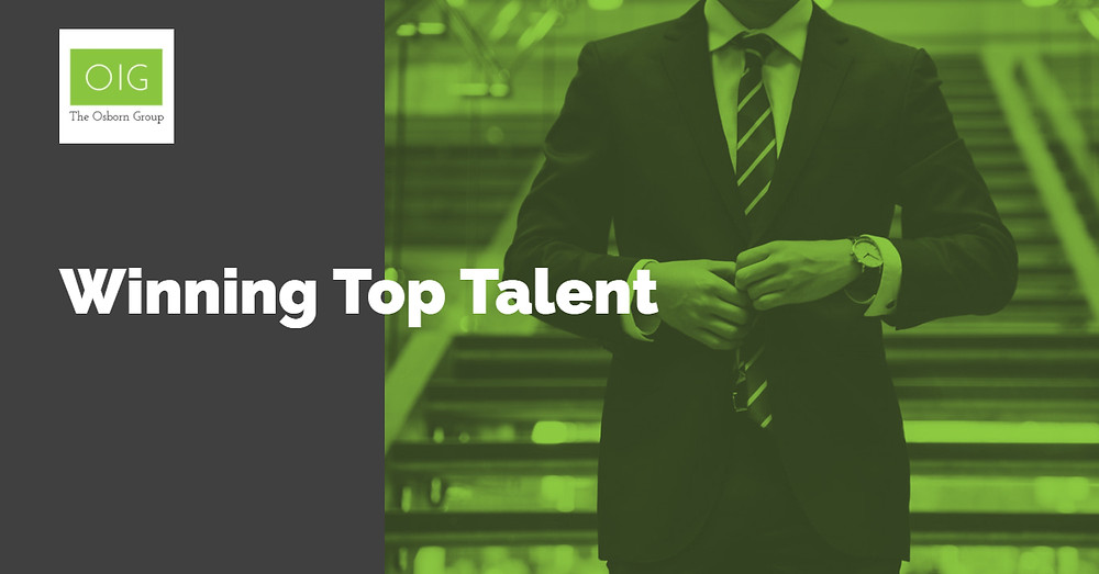 Top Talent by The Osborn Group, LLC