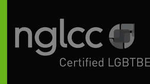LGBTBE Certification Special Announcement