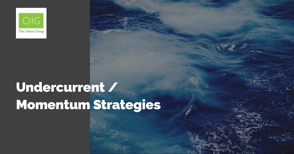 Momentum Strategies