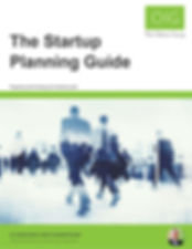 The Startup Planning Guide