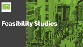 Components of a Feasibility Study - What, When and How