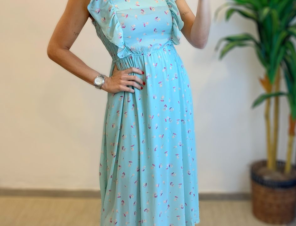 Vestido Duna